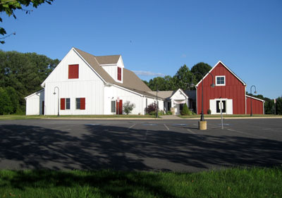 Darlington Arts Center