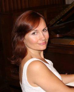 Tatiana Abramova 2