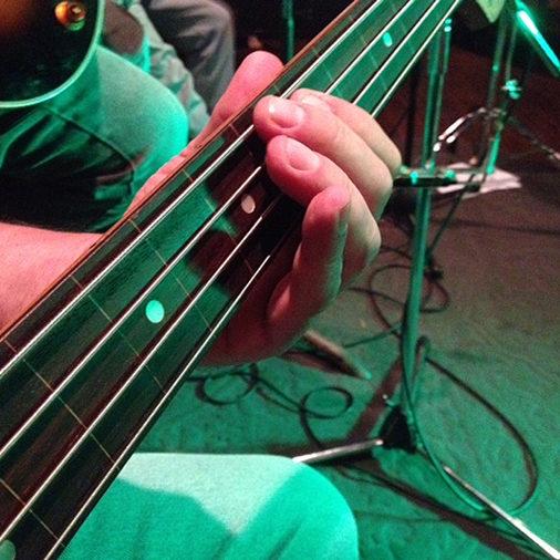 Stephen bass-w