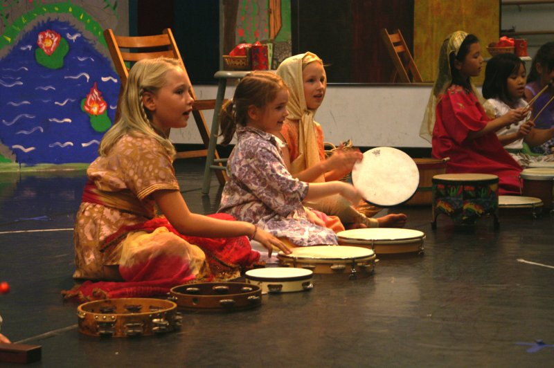 Exploring the music of Madagascar