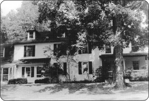 Original Darlington Building