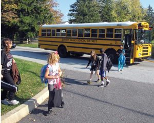 Ride the School Bus to Darlington - Darlington Arts Center