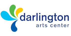 Darlington Arts Center Logo