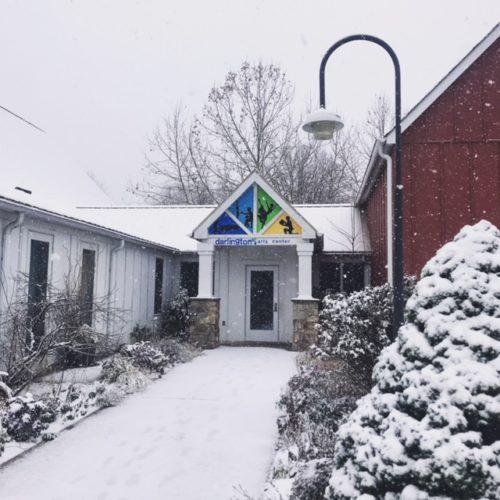 Darlington Snow